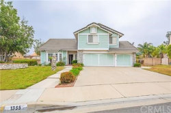 Photo of 1355 Cascade Avenue, Walnut, CA 91789 (MLS # OC19096506)