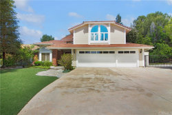 Photo of 4800 Via Del Agua, Yorba Linda, CA 92887 (MLS # OC19114329)