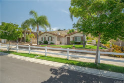 Photo of 3301 Cutting Horse Road, Norco, CA 92860 (MLS # OC19139157)