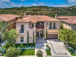 Photo of 19 Seawatch, Newport Coast, CA 92657 (MLS # OC19141219)