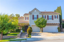 Photo of 4319 Bob White Road, Brea, CA 92823 (MLS # OC19160191)
