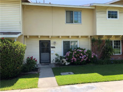 Photo of 15951 Robson Court, Fountain Valley, CA 92708 (MLS # OC19162177)
