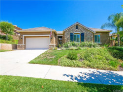 Photo of 8086 Soft Winds Drive, Corona, CA 92883 (MLS # OC19171894)