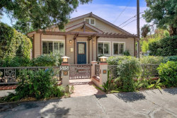 Photo of 515 Palm Court, South Pasadena, CA 91030 (MLS # OC19186337)