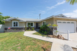 Photo of 2081 San Jose Avenue, La Habra, CA 90631 (MLS # OC19190439)
