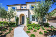 Photo of 41 Lavender, Lake Forest, CA 92630 (MLS # OC19195201)