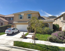 Photo of 25213 Lemongrass Street, Corona, CA 92883 (MLS # OC19195373)
