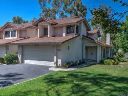 Photo of 1 Raven Hill Lane, Unit 66, Laguna Hills, CA 92653 (MLS # OC19196332)