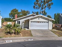 Photo of 23202 Via Bahia, Mission Viejo, CA 92691 (MLS # OC19199858)