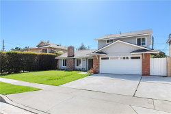 Photo of 18449 Jacaranda Street, Fountain Valley, CA 92708 (MLS # OC19215323)