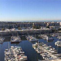 Photo of 4314 Marina City Dr., Unit 1018, Marina del Rey, CA 90292 (MLS # OC19233600)