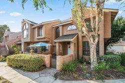 Photo of 155 N Singingwood Street, Unit 33, Orange, CA 92869 (MLS # OC19239455)