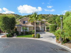 Photo of 1 Roadrunner Court, Trabuco Canyon, CA 92679 (MLS # OC19241197)
