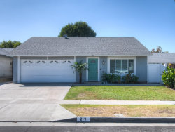 Photo of 219 N Sagamore Street, Anaheim, CA 92807 (MLS # OC19247962)