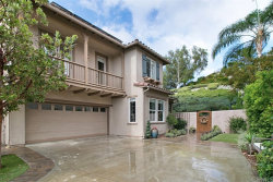Photo of 8 Trail Canyon Drive, Aliso Viejo, CA 92656 (MLS # OC19259345)