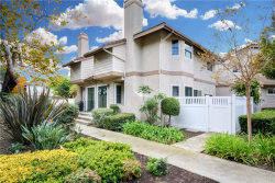 Photo of 24396 Larchmont Court, Unit 59, Laguna Hills, CA 92653 (MLS # OC19279181)