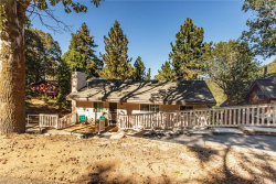 Photo of 389 Dunant Drive, Crestline, CA 92325 (MLS # OC20001496)