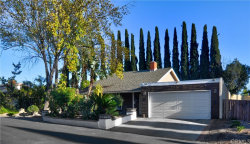 Photo of 25195 Rivendell Drive, Lake Forest, CA 92630 (MLS # OC20009919)