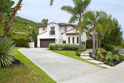 Photo of 2809 Canto Nubiado, San Clemente, CA 92673 (MLS # OC20014038)