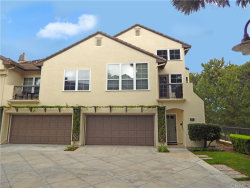 Photo of 37 Bretagne, Newport Coast, CA 92657 (MLS # OC20015125)