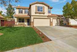 Photo of 18910 Stonewood Way, Lake Elsinore, CA 92530 (MLS # OC20029591)