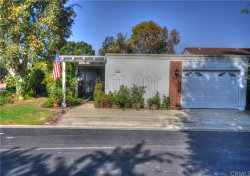 Photo of 3232 San Amadeo, Unit A, Laguna Woods, CA 92637 (MLS # OC20061478)