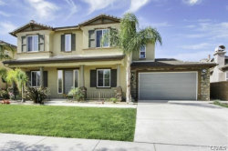 Photo of 22263 Safe Harbor Court, Corona, CA 92883 (MLS # OC20062655)