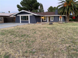 Photo of 4033 Woodland Drive, Hemet, CA 92544 (MLS # OC20097767)
