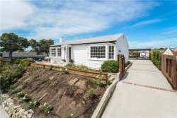 Photo of 34101 Alcazar Drive, Dana Point, CA 92629 (MLS # OC20101334)