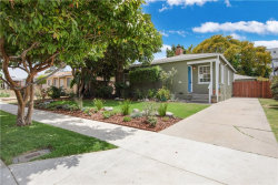 Photo of 4941 Coolidge Avenue, Culver City, CA 90230 (MLS # OC20119920)