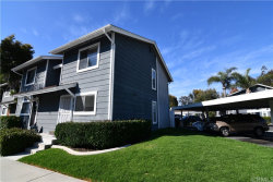 Photo of 23753 Bayside Lane, Unit 91, Laguna Niguel, CA 92677 (MLS # OC20124773)