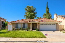 Photo of 29835 Camino Cristal, Menifee, CA 92584 (MLS # OC20128126)