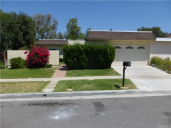 Photo of 48 Mann Street, Irvine, CA 92612 (MLS # OC20137003)