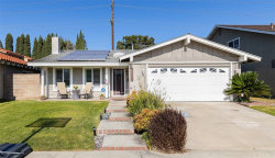 Photo of 17666 San Candelo Street, Fountain Valley, CA 92708 (MLS # OC20139087)