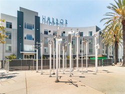 Photo of 435 W Center Street Promenade, Unit 223, Anaheim, CA 92805 (MLS # OC20157809)