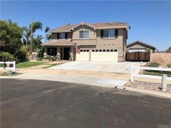 Photo of 2591 Stetson Drive, Norco, CA 92860 (MLS # OC20158046)