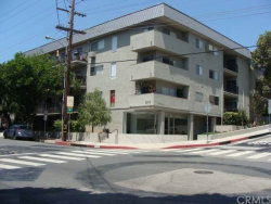 Photo of 9005 Cynthia Street, Unit 413, Los Angeles, CA 90069 (MLS # OC20159078)