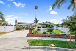 Photo of 8452 Tradewind Circle, Huntington Beach, CA 92646 (MLS # OC20160472)