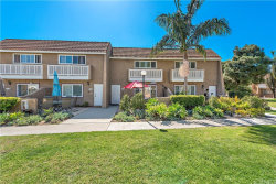 Photo of 16816 Barracuda Lane, Unit 89, Huntington Beach, CA 92649 (MLS # OC20161909)