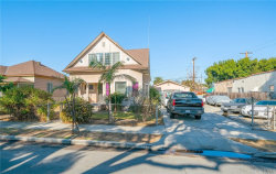 Photo of 1733 W 29th Street, Long Beach, CA 90810 (MLS # OC21002812)