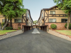 Photo of 3341 Honolulu Ave. Avenue, Unit 3, La Crescenta, CA 91214 (MLS # P1-1016)