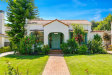 Photo of 1865 S Los Robles Avenue, San Marino, CA 91108 (MLS # P1-1166)