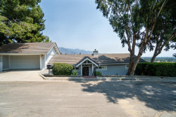 Photo of 1820 Devon Road, Pasadena, CA 91103 (MLS # P1-1384)