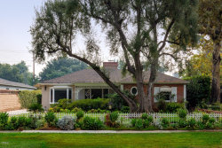 Photo of 514 Bonita Avenue, Pasadena, CA 91107 (MLS # P1-1397)