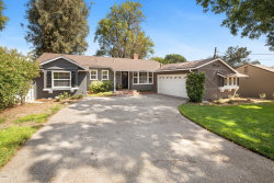 Photo of 4636 New York Avenue, La Crescenta, CA 91214 (MLS # P1-1414)