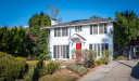 Photo of 1214 S Gramercy Place, Los Angeles, CA 90019 (MLS # P1-1498)