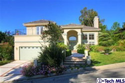 Photo of 1565 Knollwood Terrace, Pasadena, CA 91103 (MLS # P1-2475)