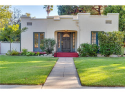 Photo of 1456 Paloma Street, Pasadena, CA 91104 (MLS # PF18266647)