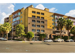 Photo of 629 Traction Avenue , Unit 633, Los Angeles, CA 90013 (MLS # PF19015677)