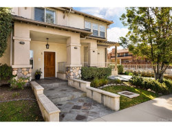 Photo of 690 S Marengo Avenue, Unit 1, Pasadena, CA 91106 (MLS # PF19061089)